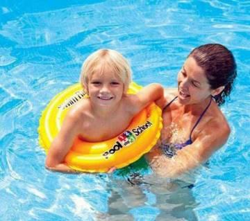 Intex Swim Rings - 55cm