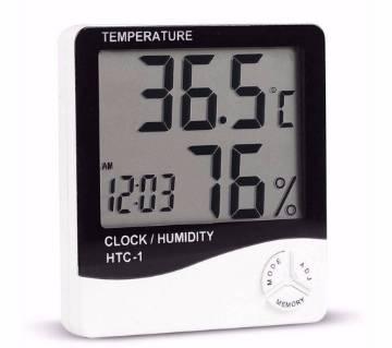 Digital Room Temperature Miter