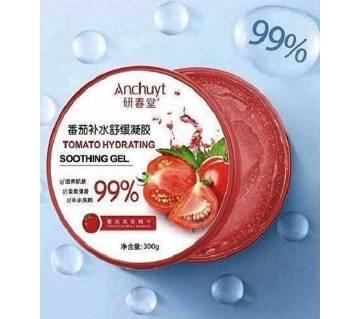 MILATTE - FASHIONY SOOTHING GEL (TOMATO) 300G - KOREA