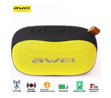 Awei Wireless Bluetooth speaker