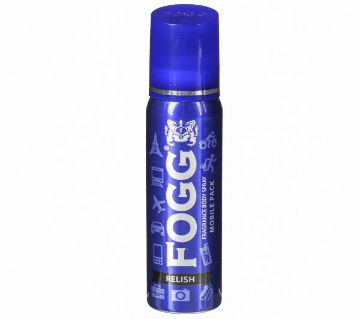 Fogg Mobile Pack Relish Body Spray 25 ml India