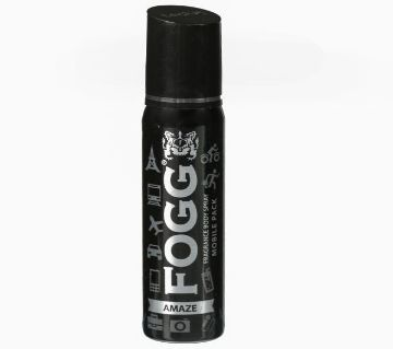 Fogg Mobile Pack Amaze Body Spray 25 ml India