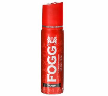 Fogg Mobile Pack Charm Body Spray 25 ml India