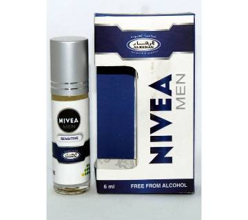 Nivea Men ROLL ON ATOR (6ml)