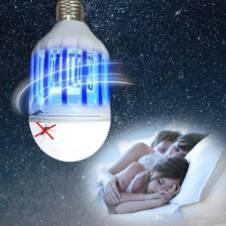 Digital Mosquito Killer LED Bulb