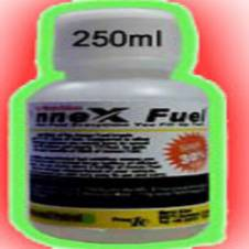 ANNEX FUEL BOTTLES 250ml