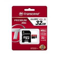 Transcend মেমরি কার্ড - 32 GB