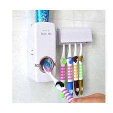 TOUCH ME toothpaste holder