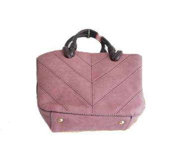 Ladies PU Leather hand bags