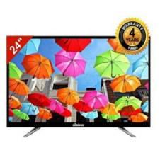 "Minister Glorious LED টিভি 24"" - ব্ল্যাক"
