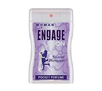 Engage on (Sweet Blossom) Ladies perfume India