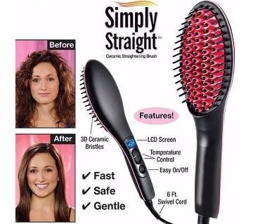 Simply Straight Hair Straighter