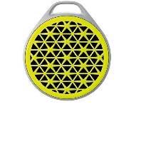 Logitech X50 Mobile Boombox Yellow Speaker
