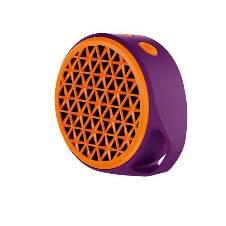 Logitech X50 Mobile Boombox Orange Speaker