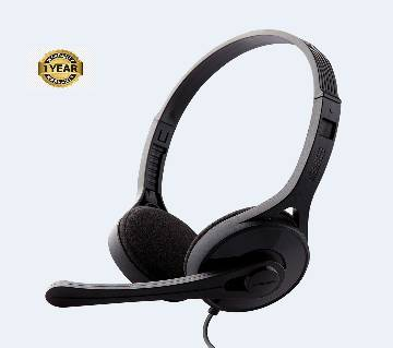 EDIFIER K550 Headphone Wired- Black
