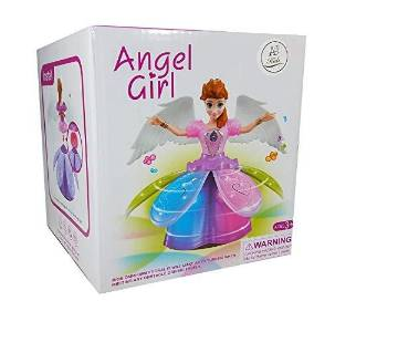 Dancing Fairy Toy Angel Girl Battery Toys