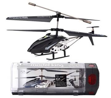 Rc Helicopter 3.5 Channel Model King