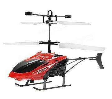 Infrared Hand Sensor Helicopter
