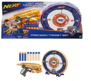 Nerf N-Strike Light Beam Targeting Set