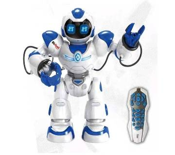 Toy RC Smart Airbot Robot