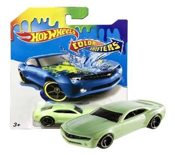 Hot Wheels Color Shifters Chevy Camaro Concept