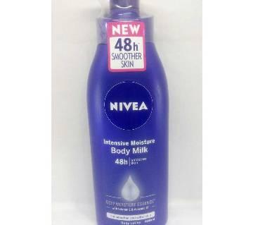 NIVEA BODY LOTION intensive moisture (Thailand)