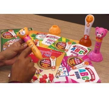 Kids Master Learning Pen