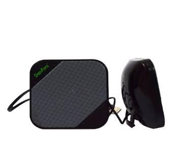 GreenForce G01 USB DIGITAL SPEAKER