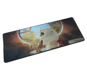 TJ BIG HERO 6 Gaming Mouse Pad