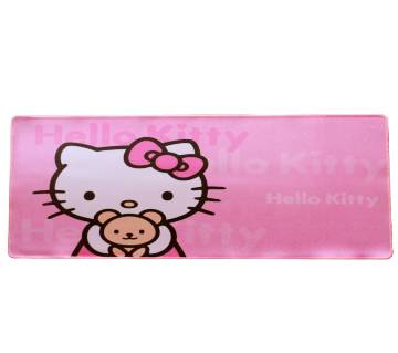 TJ BIG HELLO KITTY মাউস প্যাড