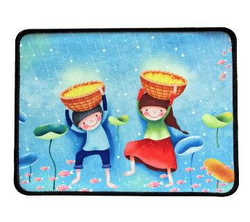 X12 CHILDREN Mouse Pad (Small Size)