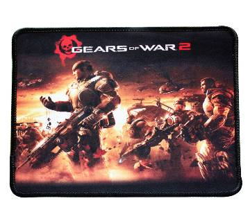 X12 GEARS OF WAR GAMING Mouse Pad ( Small Size )