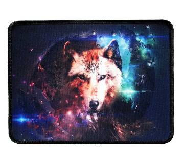 X12 WOLF Mouse Pad ( Small Size )