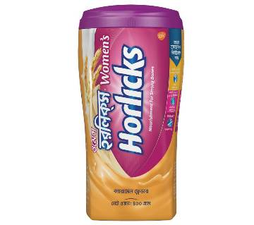 Women Horlicks 400 gm - BD