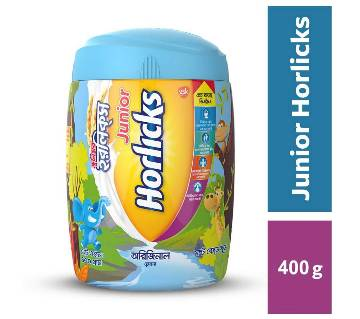 Junior Horlicks 400gm Jar