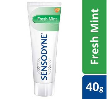 Sensodyne Fresh Mint Toothpaste 40 gm - India