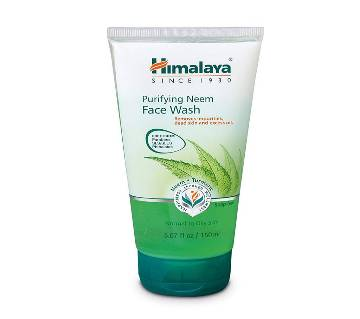Purifying Neem Face Wash for Women - 50ml  India