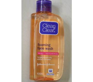 Foaming Face Wash for Women - 50ml  India