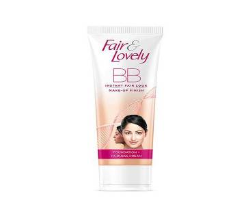 Fair and Lovely Blemish Balm Face Cream (40g)  India