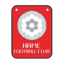 Football Club Logo