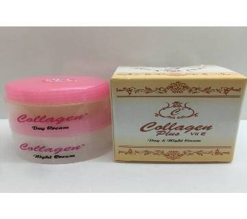 Collagen Day and Night Cream (Indonesia)