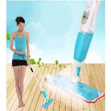 Healthy Aluminum Spray Mop with Free mop pad