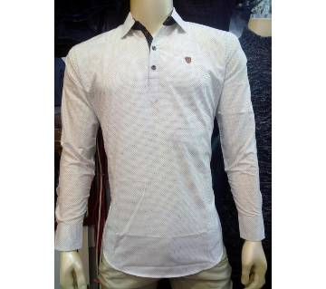 Full Sleeve Casual katua for Men