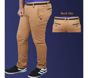 Twill Pant for men
