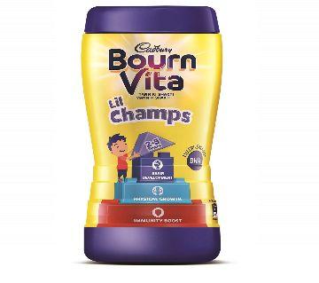 Bourn Vita Little Champs 500g (India).