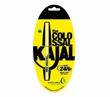 MAYBELLINE the COLOSSAL KAJAL - India