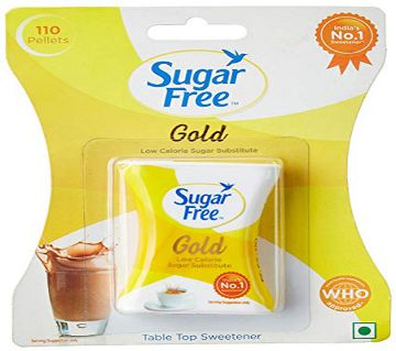 Sugar Free Gold Sweetener 110 Tablets
