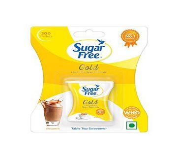 Sugar Free Gold Sweetener 300 Tablets. - India