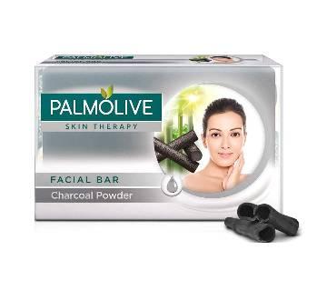 Facial Bar Soap with Charcoal Powder 75g (India)