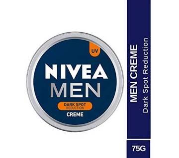 NIVEA MEN DARK SPOT REDUCTION CREAM 75ml - India